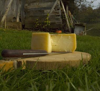 Receta de cocina: Cebollas rellenas de salchicha y queso parmesano