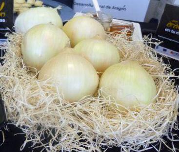 Receta de cocina: Sopa Gratinada de Cebollas con queso