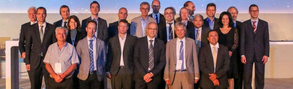 Declaración Abu Dabi Jumosol firma por la seguridad alimentaria y la sostenibilidad