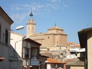 Pueblo de Cebolla (Toledo). Javiergil73