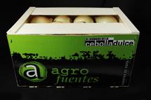caja Agrofuentes 10 kg